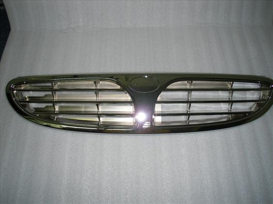 PERODUA KELISA 2001 REPLACEMENT PART FRONT GRILLE