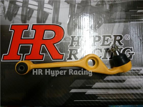 PERODUA KELISA / KENARI HR LOWER CONTROL ARM(LEFT HAND)(YELLOW)