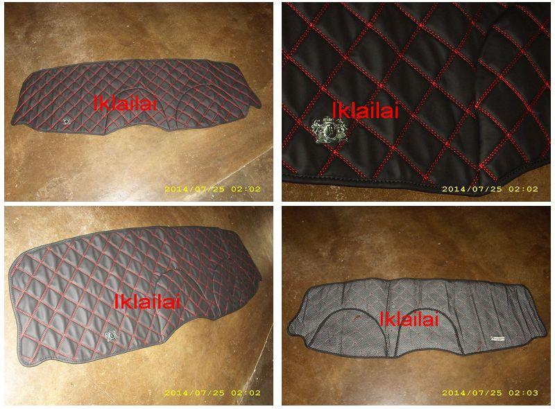 Perodua Myvi '05-10 DAD Dashboard Cover