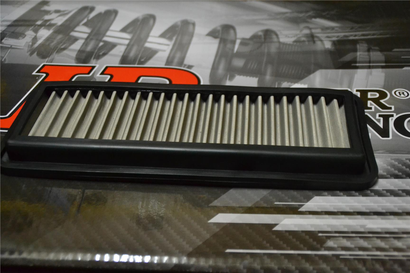 PERODUA MYVI 1.3  / ALZA  HR SPORT AIR FILTER