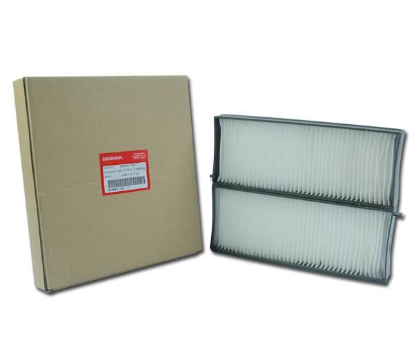 PERODUA MYVI 2005-2008 Air-Cond Cabin Air Filter Without Holder