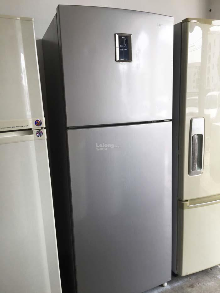 Peti Ais Samsung Besar Big Freezer R End 2 14 2017 4 26 Pm