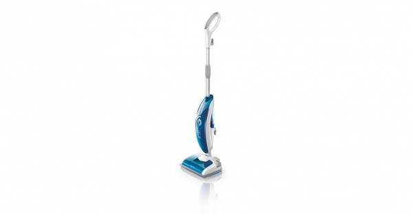PHILIPS 2-IN-1 STEAM PLUS SWEEP  & STEAM CLEANER (FC-7020/61)