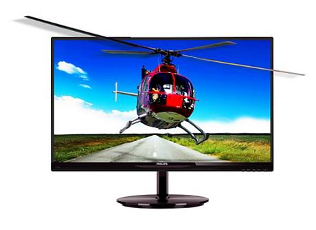PHILIPS 23' G-Line MONITOR ( 234G5DHSD  )