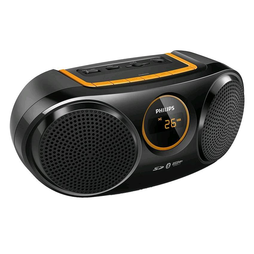 Philips AT10 Bluetooth Micro System