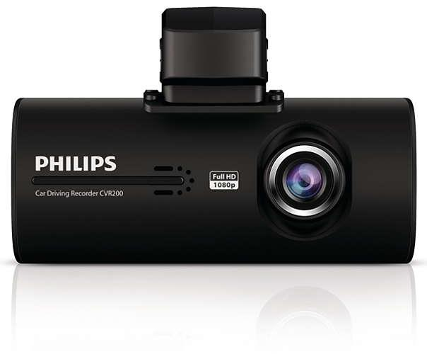 Philips Car Dvr CVR200