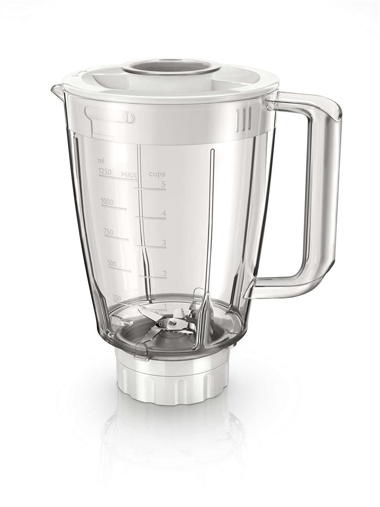 Philips Daily Collection Blender Jar HR2901/00 1.5 L