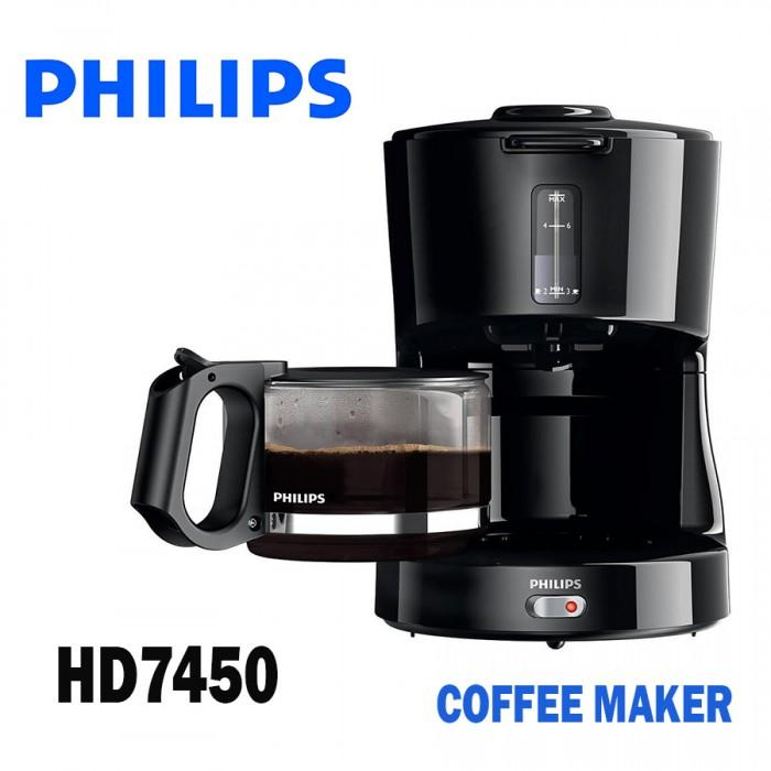 Philips Coffee Maker Hd7450 Reviews : Philips Daily Collection Coffee Maker (end 1/4/2018 2:15 AM)