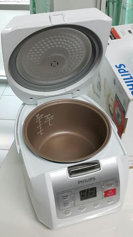 Philips rice cooker hd3030 review