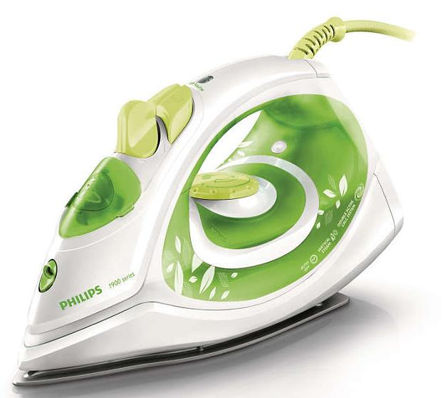 Philips GC1990 Dry Iron (2 Year Warranty)