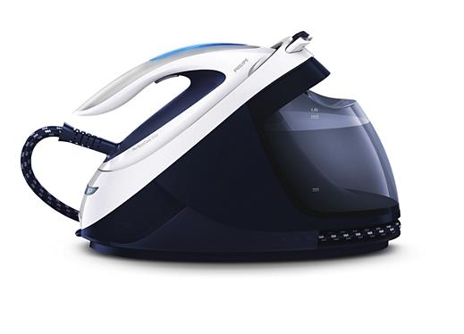 Philips GC9622 Steam Generator Iron + Free Iron Board