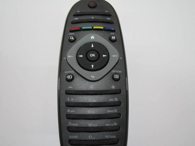 PHILIPS LCD/ 3D LED TV REMOTE CONTROL(COMPATIBLE) - Electronics