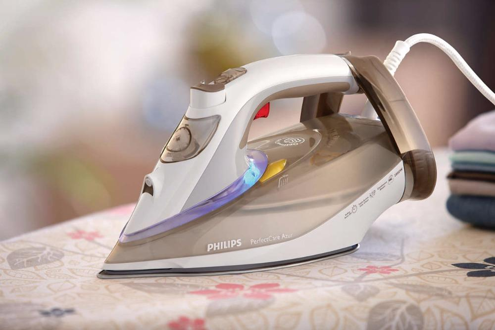 Philips PerfectCare Azur Steam Iron GC4916 (New)