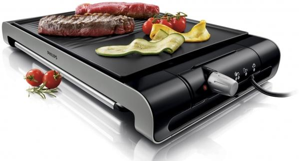 Philips Table Grill 2300W HD4419 (New)