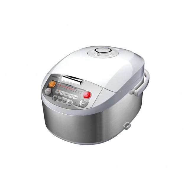 PHILIPS VIVA COLLECTION FUZZY LOGIC RICE COOKER (1.8 LITER) HD3038/03