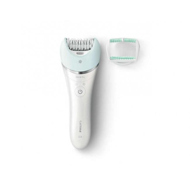 PHILIPS WET AND DRY EPILATOR - SATINELLE ADVANCED BRE610/00