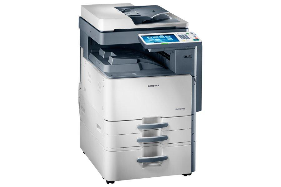 samsung copier machine