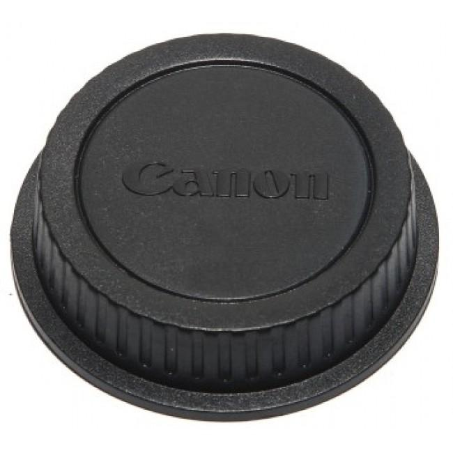 Phottix Front and Rear DSLR Body Cap for Canon