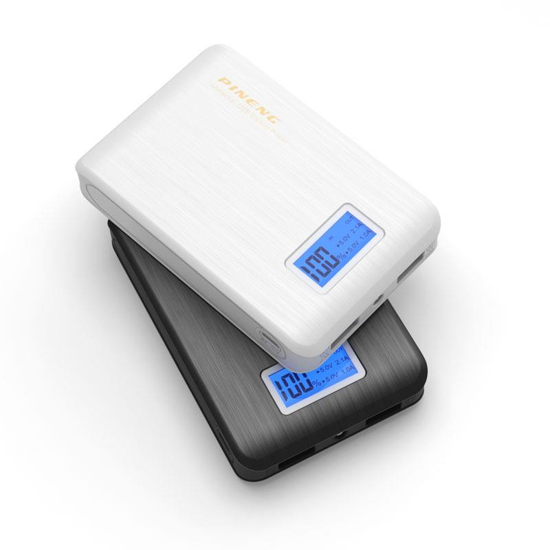 Pineng PN-928 10000mAH Power Bank