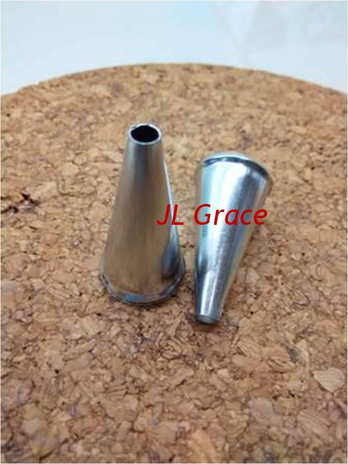 Round Piping Nozzle Pastry Ti (end 4/20/2018 5:49 PM - MYT )