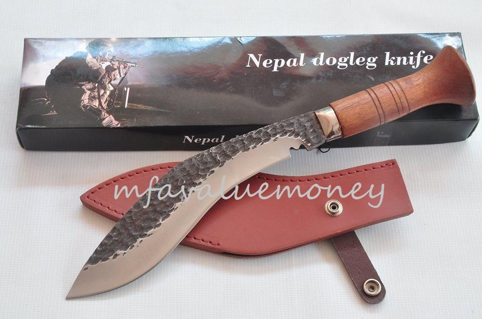 kukri the knife of nepal Kukri history the kukri is the with its origins going back to ancient times, the kukri is not only the national knife of nepal but is also symbolic of the gurkha.