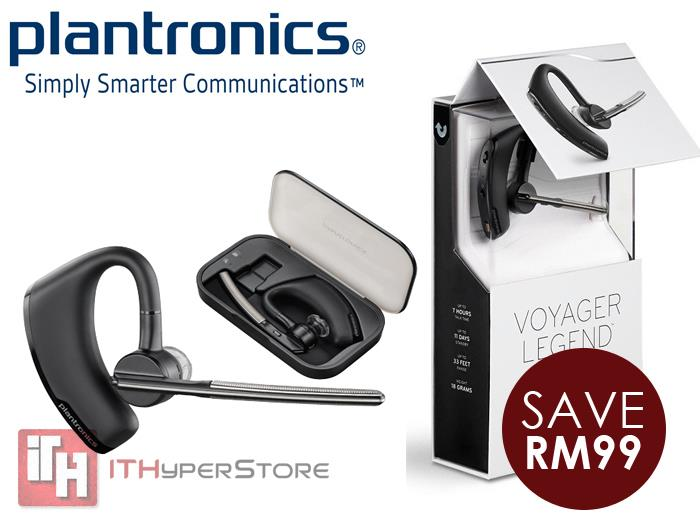My Friends Told Me About You / Guide plantronics legend