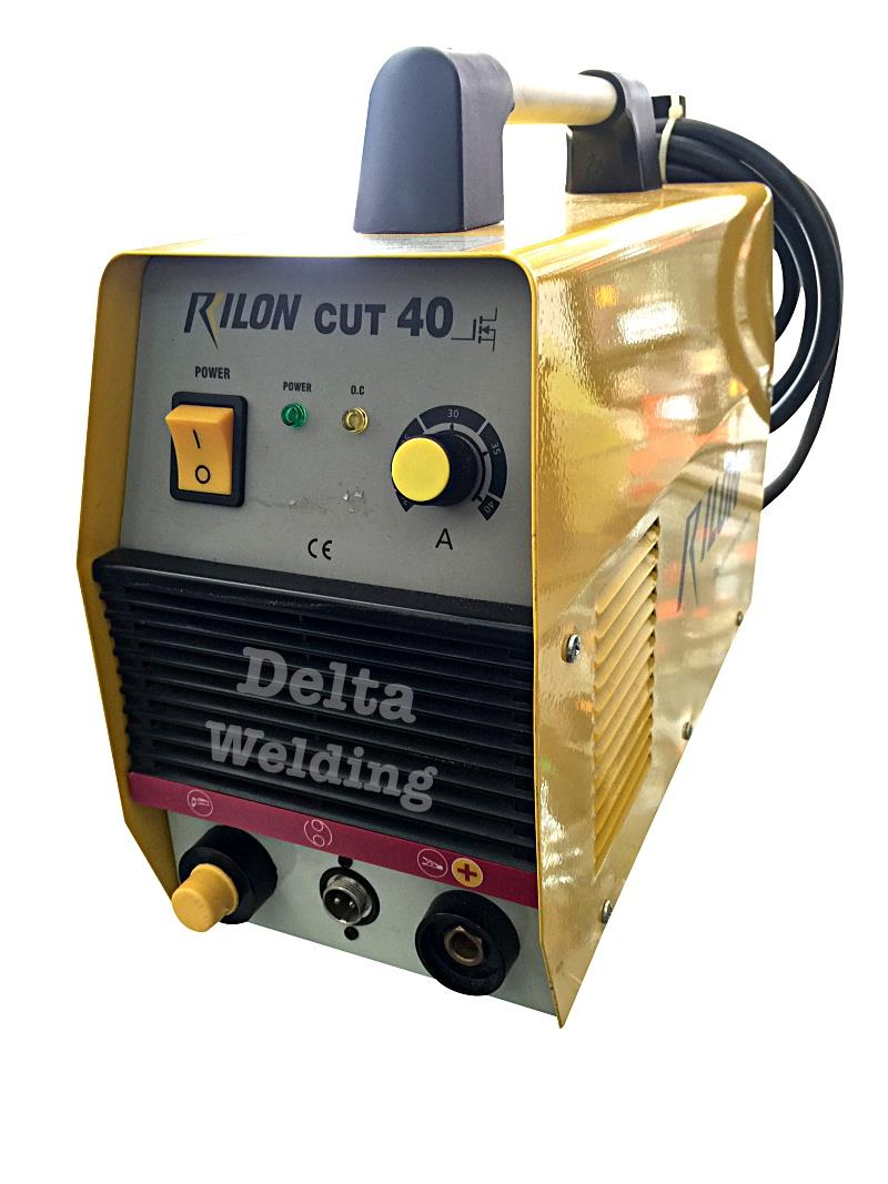 Plasma Cutting Cutter Metal Machine Malaysia CUT 40