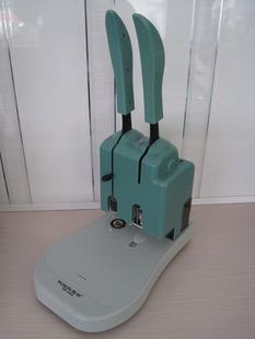 Plastic Hot Riverting Binding Machine