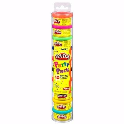 Playdoh Party Pack (10 Cans)