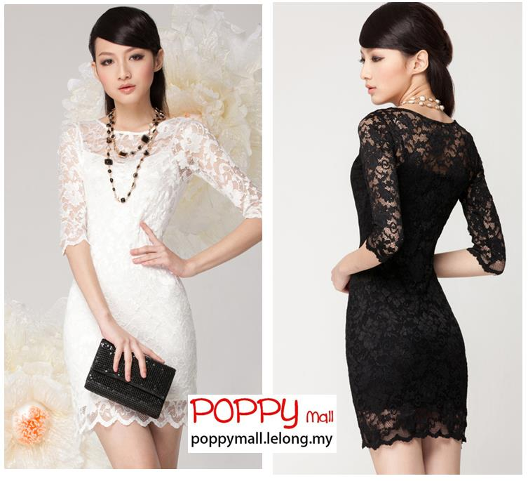 [PM-076-8456] Woman Sexy Elegant Korean Office Dinner Two Pieces Dress