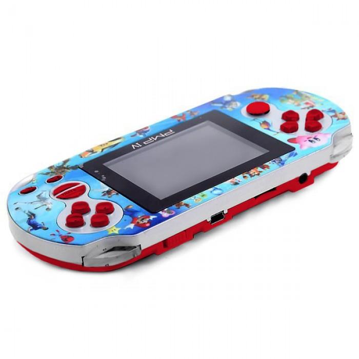 PMP IV 3.0 Inch 4:3 TFT 32-Bit OS Game Console 1000 Games Free Airform