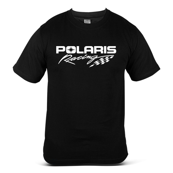 POLARIS RZRX ATV Motorcycle Extreme Sport Racing Bike Rider T-Shirt 8
