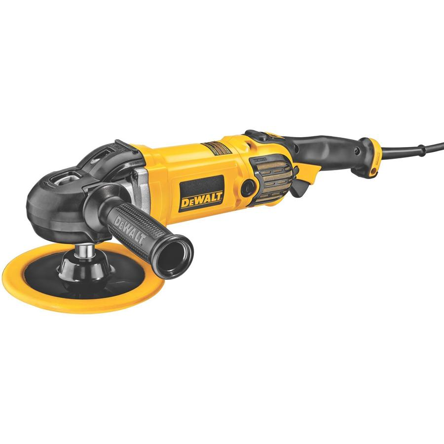 Polisher 7'/180mm DEWALT DWP849X-12 Months Warranty