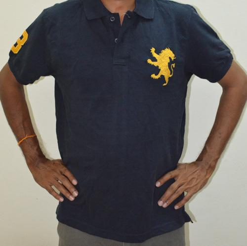Polo Express Fitted Big Lion Pique S End 9 15 2013 5 15 Pm