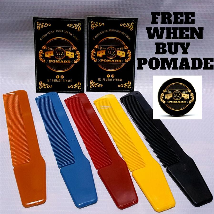 POMADE THE ZOODS MAX HOLD