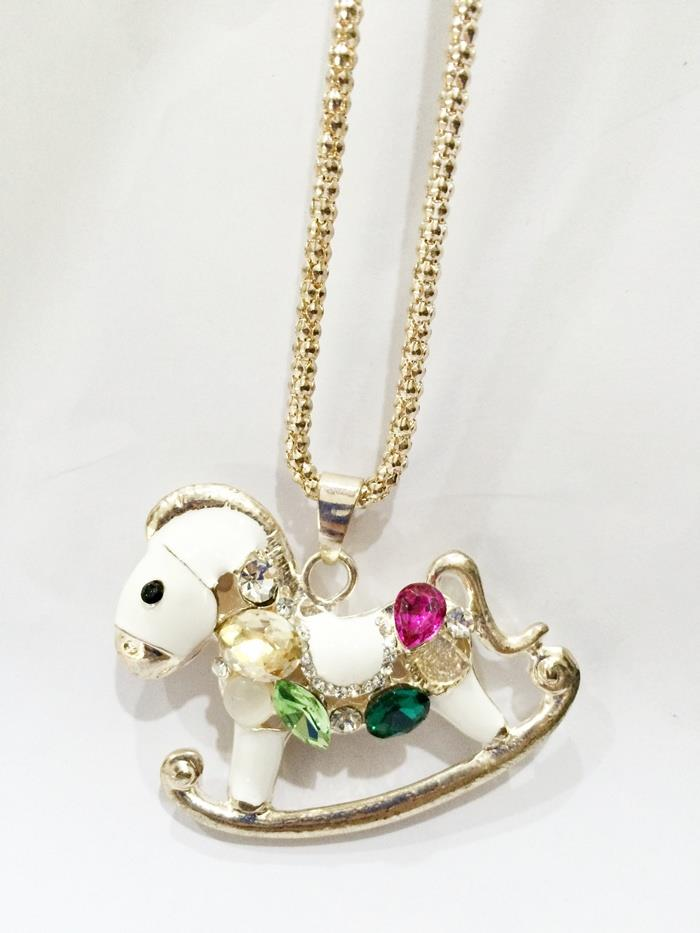 My Little Pony Long Necklace (Free Shipping)