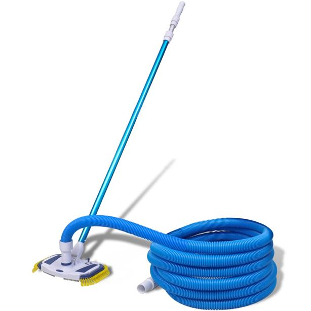 Pool Cleaning Tool Vacuum with Teles end 2 18 2017 4 15 PM