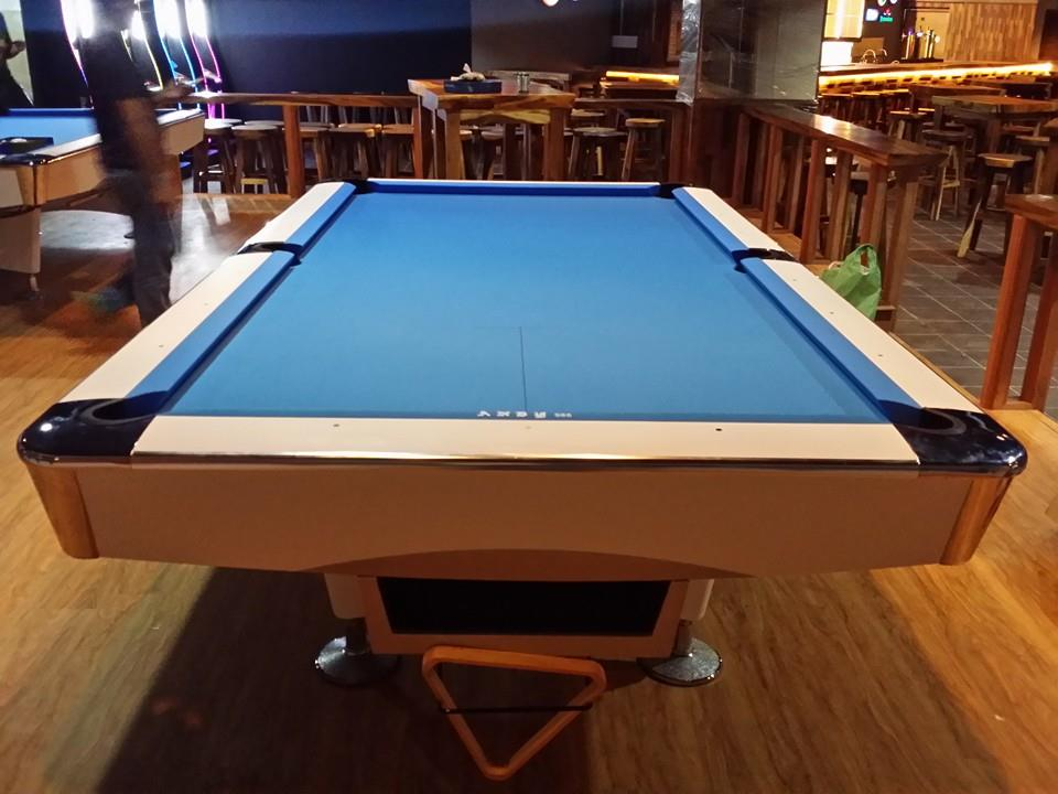 Pool Table 9 Feet New End 7 11 2016 9 15 AM