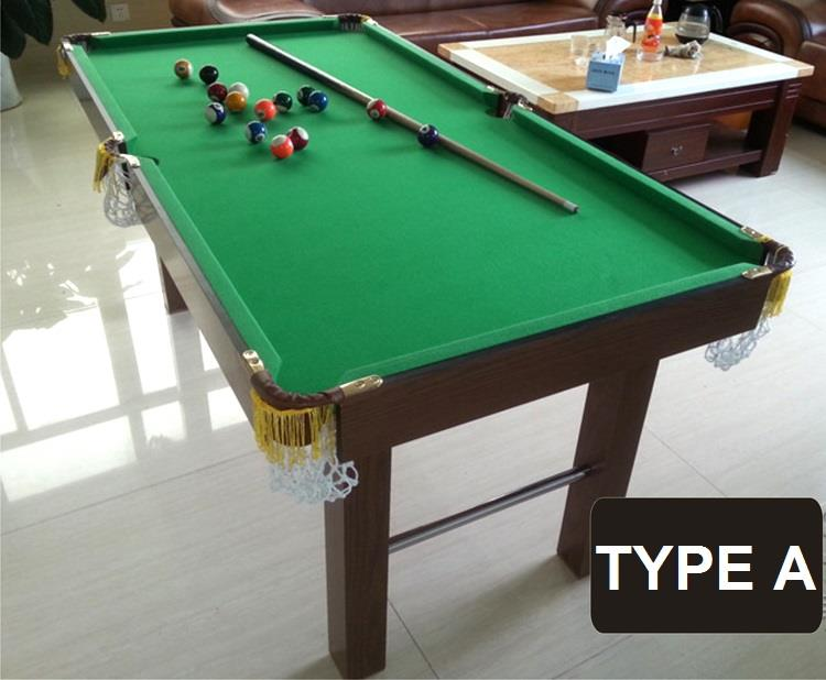 Pool table snooker family billiard end 10 16 2016 8 15 pm for 10 snooker table