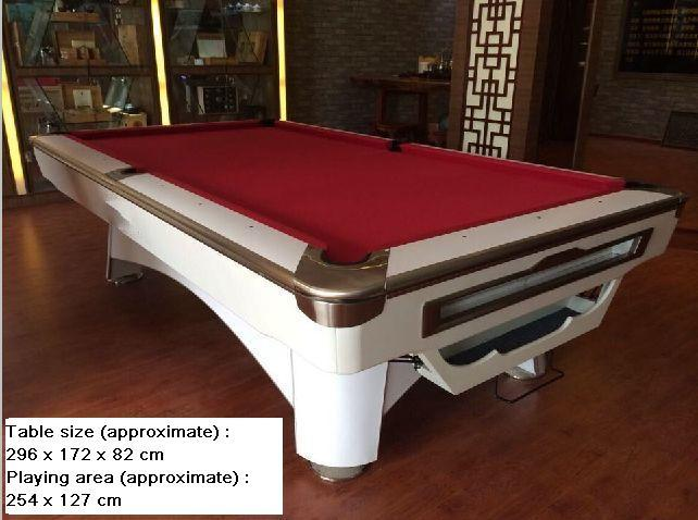 Pool table v6 9ft internat end 12 1 2015 12 15 pm myt - What is the size of a standard pool table ...