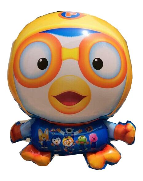 Pororo Super Shape Balloon 58cm x 44cm