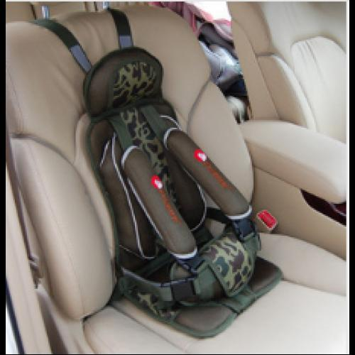 Portable Car Seat For International Travel