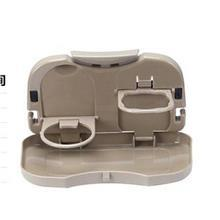 PORTABLE CAR TRAY (GREY COLOR)