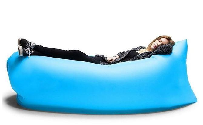 Unicomms EMall Portable Inflatable Picnic Air Sofa Air Bed - Inflatable picnic table
