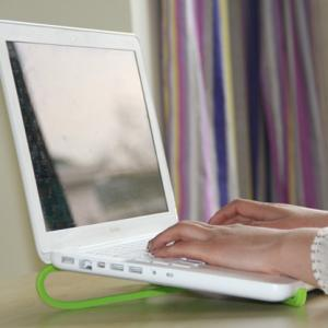 Portable Notebook Cooling Stand