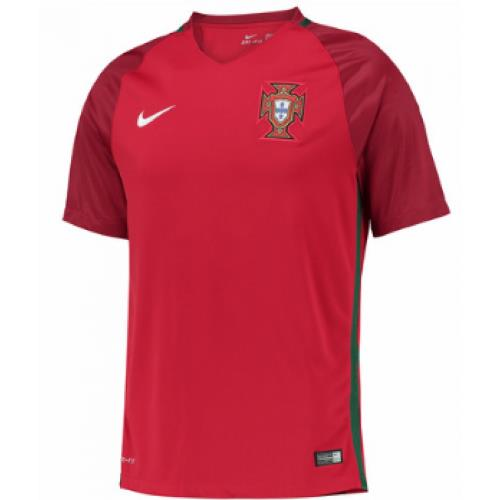PORTUGAL HOME SHIRT 2016 (ORIGINAL) M,L,XL