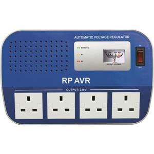 RIGHT POWER 800VA AVR (TR800-LE)