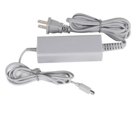 Power Charging AC Adapter for Wii U GamePad 4.75V 1.6A - for Nintendo
