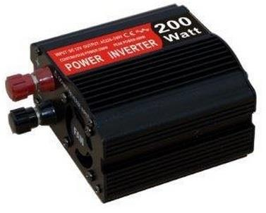 Power Inverter 200W (THA200)