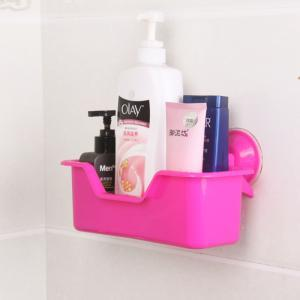 Power Suction Multifunctional Storage Rack